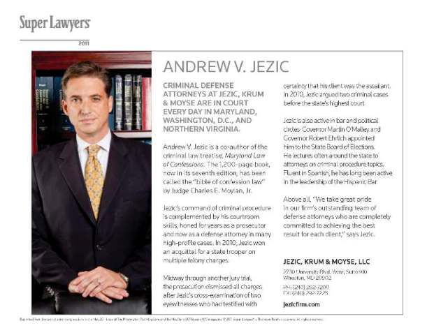 Superlawyers article